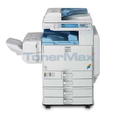 Gestetner MP C3500e1